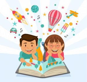 הוצאות ספרי ילדים